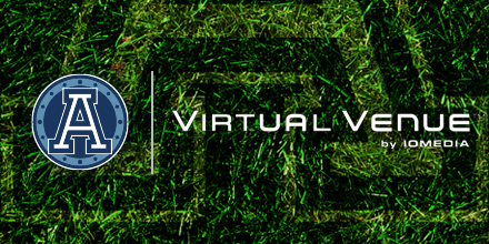 Toronto Argonauts Virtual Venue By Iomedia